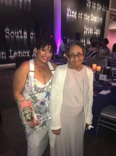 Trina Greene Brown & Granny