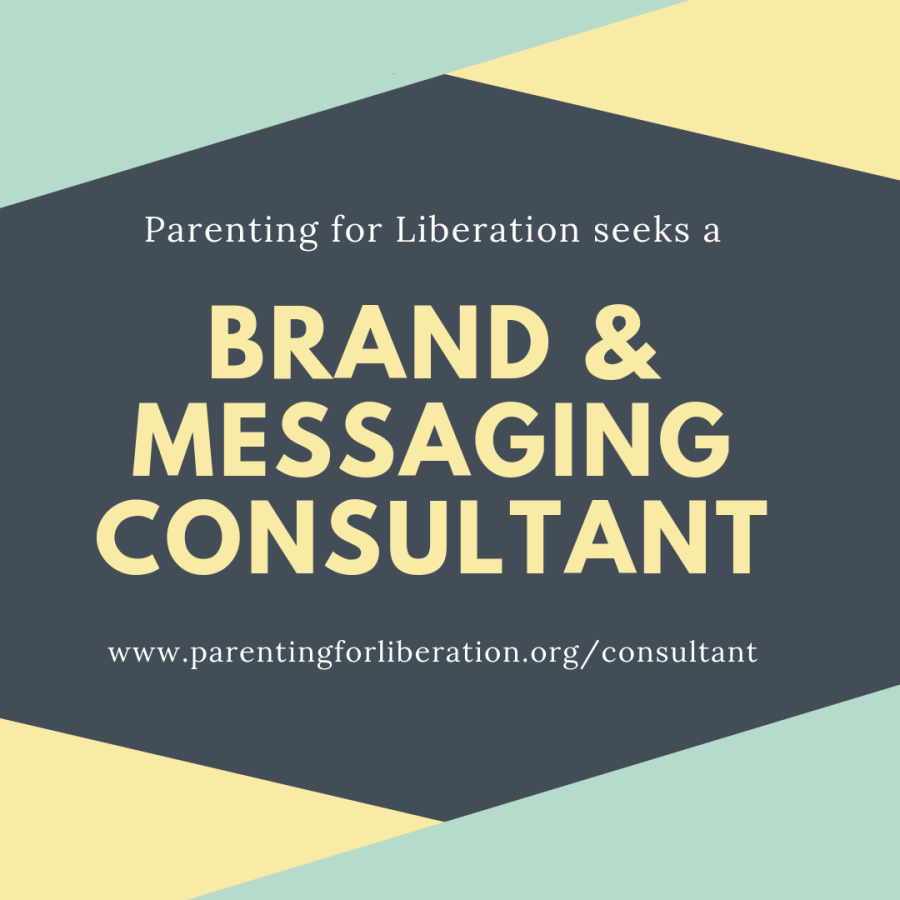 brand & messaging consultant